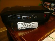 Optoma HD3300 DLP Projector
