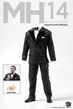 XB102-43 1/6 Scale HOT Mens Hommes Vol.14 MR. Bean Male Full Suit Set MH14 TOYS