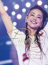 New namie amuro Final Tour 2018 Finally Limited Edition Blu-ray Japan AVAN-99138