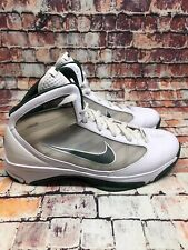 Nike Hyperize Flywire Mens 9 367173-110 Basketball Shoes