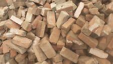 Reclaimed Bricks and Timber