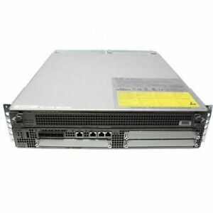 USED Cisco ASR1002-HX 4x 10GE + 4x 1GE Port Aggregation Services Router