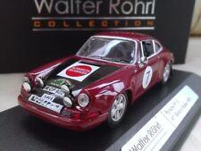 Voitures, camions et fourgons miniatures IXO pour Porsche 1:43