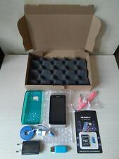 "NOKIA N8-00 SILVER 16GB 12 MEGAPIXEL HSPA 3.5"" SMARTPHONE GPS RADIO BLUETOOTH"