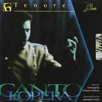 Opera Arias for Tenor, Vol. 6 - VERDI, G./ MEYERBEER, G./ DONIZETTI, [CD]