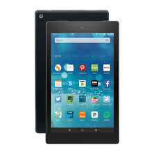 Amazon Kindle Fire HD 8 16GB, Wi-Fi, 8in - Black