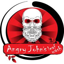 All Natural Leaf Wash Organic Pesticide - Angry John's (16oz)