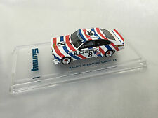 DATSUN Sunny 1200 TS Racing Forg  #8 Cars 1/43 ENIF KB110 A12 Coupe Boys +14
