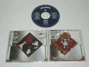 Massive Attack / Protection (Circa 7243 8 39883 2 7) CD