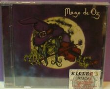 Mago de Oz - La Bruja - CD Precintado - Locomotive 1997