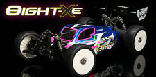 Team Losi Racing 1/8 8IGHT-X-E  4WD Electric Buggy Race Kit - TLR04008