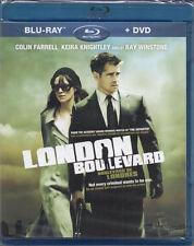 London Boulevard (Blu-ray + DVD, 2012)