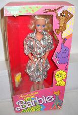 #7742 NIB Philippines Adventure Lovin' Barbie Fashion Doll Foreign Issue