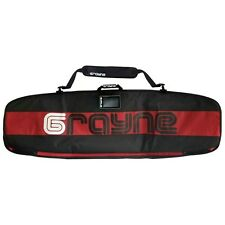 New Grayne Premium Wakeboard Bag Red
