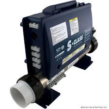 Gecko - S-Class Spa Control 4.0kW, 115v/230v, AMP Plugs - 0202-205163