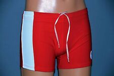 Olaf Benz BLU 1353 Badehose Beach  Trunks Pant fuego Gr. M L XL