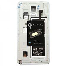 Pad Ladepad zum Einbau für Samsung Galaxy Note 4 N910 N910F QI Laden Zubehör Neu
