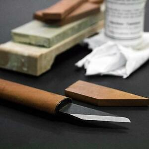 KAKURI Japanese Craft Knife Kiridashi Kogatana 180mm mujirushi SAKURA wood