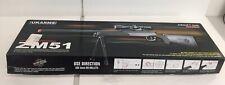 New listing UKARMS Spring Powered SR2 Gun Bolt Action Replica Sniper Rifle w/Bipod ZM-51
