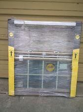BRAND NEW: Nice PELLA Wood DOUBLE-HUNG Home WINDOW w/ Grids 38x40