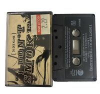 I Don't Smoke | DJ Dee Kline | Cassette Tape | Tested And Working | RARE!