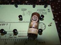 Röhre Valvo EF 85 Tube 5 mA Valve auf Funke W19 geprüft BL-1889
