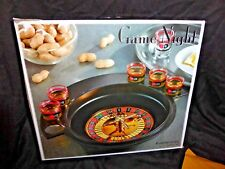 Game Night Shot Glass Roulette Drinking / Party Game