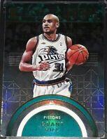 2017-18 Essential Legends GRANT HILL Detroit Pistons Panini Basketball #EL-22