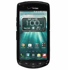MINT Screen - Kyocera Brigadier E6782 16GB Black (Verizon) Rugged Android Phone