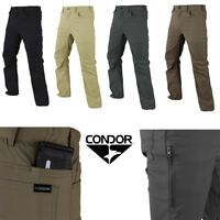 Condor 101119 Tactical Lightweight Breathable Stretch Fabric Cipher Combat Pants