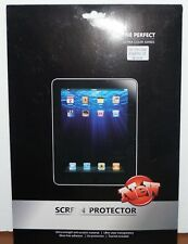 "3 PCS Screen Protector for iPad 12 Ultra Clear Series 12 x 8.5"" Screen size"
