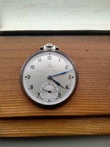 Omega pocket watch 1930's