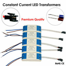 Constant Current LED Transformer Driver 3W/5W/7W/9W/12W LED Driver Top quality