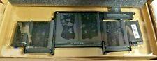 Mac book pro 13 retina battery L13/M14 ifixit kit IF123-053-5 Open Box New A1493