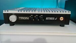 Tron Antares Signature Headphone Amplifier Mint Boxed Warranty