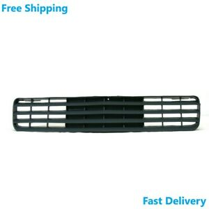 New Front Grille Primed Grey Fits Chevrolet Camaro 1987-1992 GM1200323 14076058