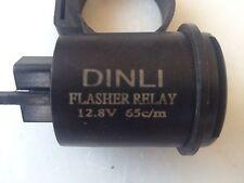 DINLI,MASAI,HYTRACK 1 x FLASH RELAY,GENUINE PARTS 600cc,700c,800cc, A190153-00