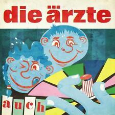 Die Ärzte's mit Schlager und Volksmusik vom Musik-CD