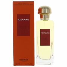 Amazone Perfume by Hermes 3.3 / 3.4 oz EDT Spray New In Box SEALED