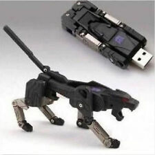 Hot 32GB Transformers USB 2.0 Flash Memory Drive Stick Pen U-disk Novelty gift