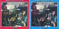 THE BEATLES 『 RED APPLE』&『 BLUE APPLE』GET BACK SESSION  2CD F/S