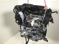 CUK Cukb Motor Moteur Engine VW Golf VII (Au) 1.4 GTE