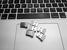 Apple Remote USB IR Receiver for Mac,Mac Infrared Receiver(MacBook Accessory)