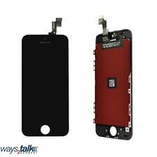 Original Quality IPHONE 5S Retina Display LCD Touchscreen Black