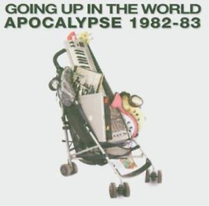 Going Up in the World - Best Of (US IMPORT) CD NEW