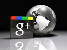 Google Plus Marketing campaign and Google Plus  promotion for ONE entire WEEK!