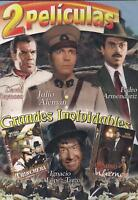 LA TRINCHERA /CAMINO DEL INFIERNO:2 GRANDES INOLVIDABLES New DVD