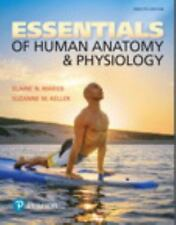 Essentials of Human Anatomy and Physiology by Elaine N. Marieb & Suzanne M.(PDF)