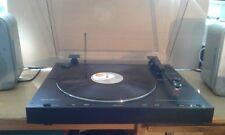 Denon DP 23 F Vollautomatischer Plattenspieler
