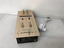 Vestax Pro PMC-06 Pro A Mischpult - Mixer